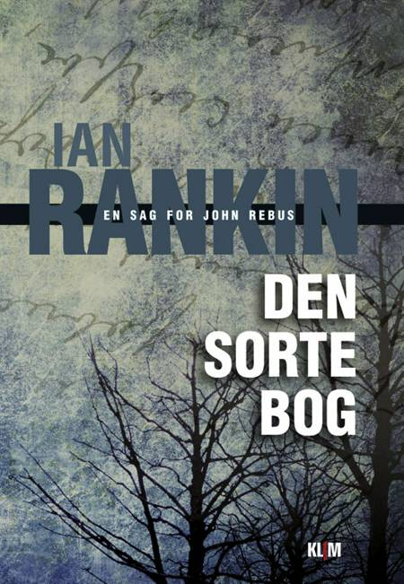 Den sorte bog af Ian Rankin