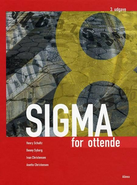 Sigma for ottende af Benni Bødker, Ivan Christensen, Henry Schultz, Benny Syberg og Anette Christensen m.fl.