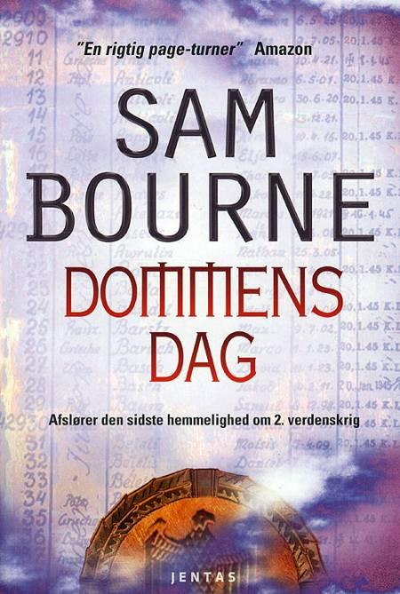 Dommens dag af Sam Bourne