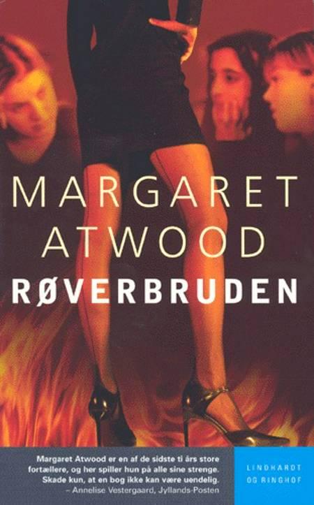 Røverbruden af Margaret Atwood