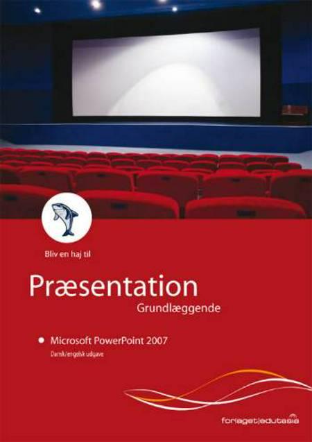 Microsoft Powerpoint 2007 af Lone Riemer Henningsen