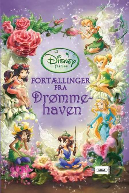 Fortællinger fra Drømmehaven af Disney