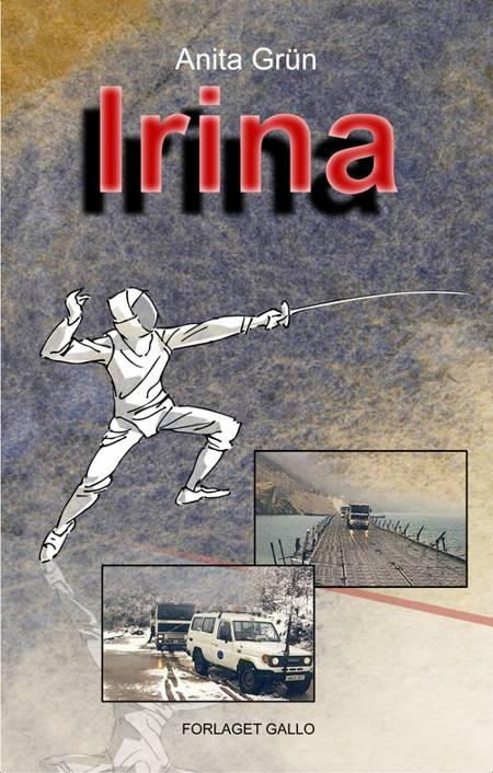 Irina af Anita Grün