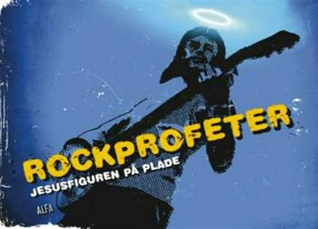 Rockprofeter af Lars K. Bruun