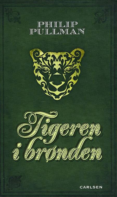 Tigeren i brønden af Philip Pullman