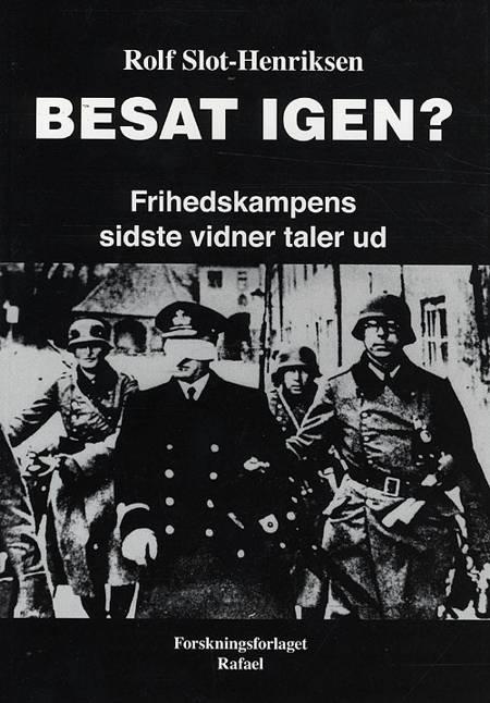 Besat igen? af Rolf Slot-Henriksen