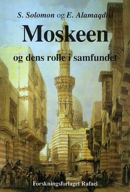 Moskeen og dens rolle i samfundet af S. Solomon E. Alamaqdisi