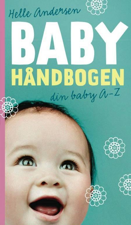 Babyhåndbogen af Helle Andersen