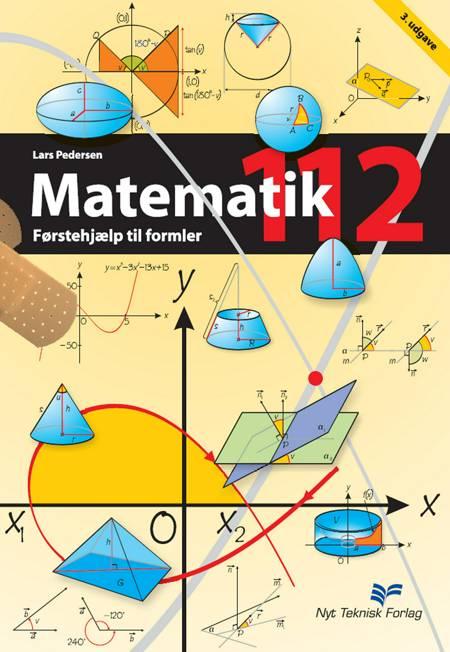 Matematik 112 af Lars Pedersen