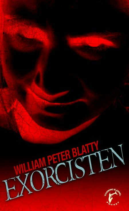 Exorcisten af William Peter Blatty