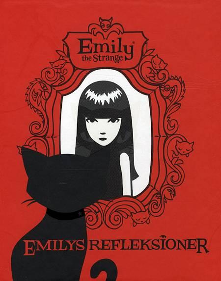 Emilys refleksioner af Rob Reger