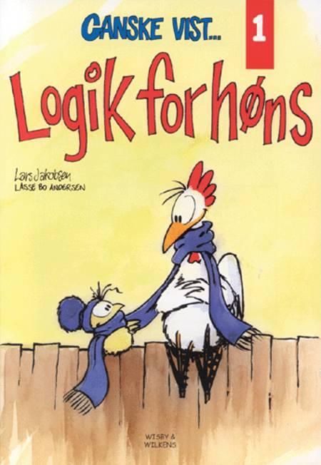 Logik for høns af Lasse Bo Andersen