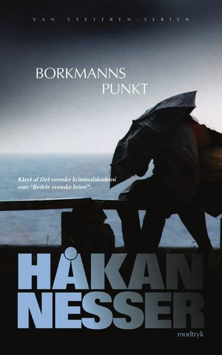 Borkmanns punkt af Håkan Nesser