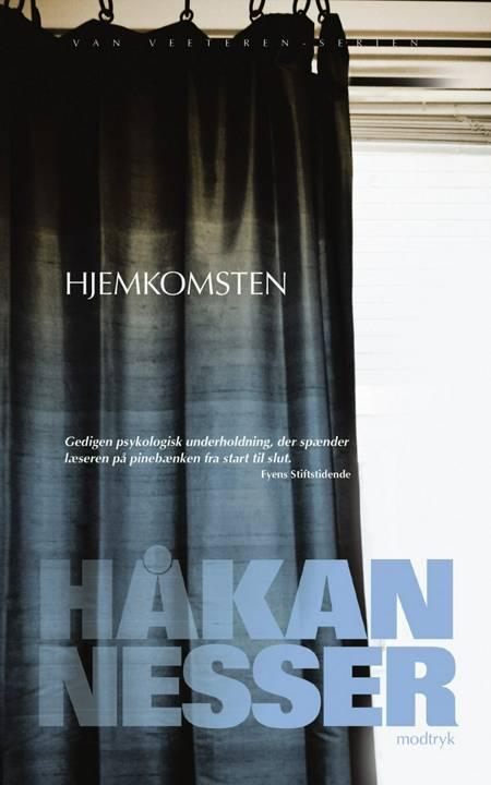 Hjemkomsten af Håkan Nesser