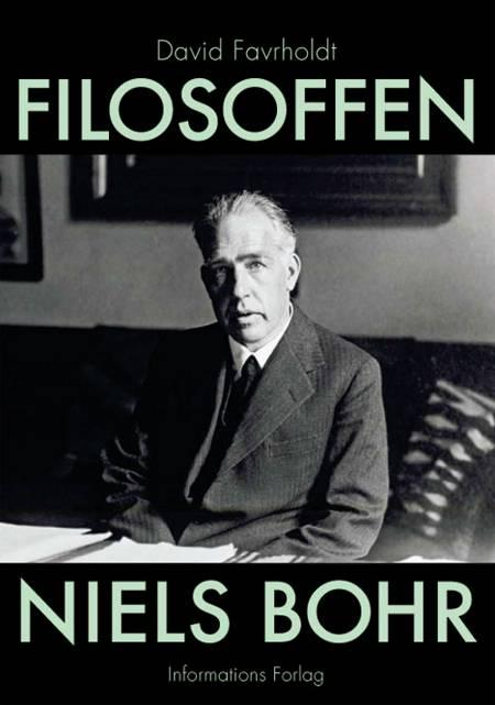 Filosoffen Niels Bohr af David Favrholdt