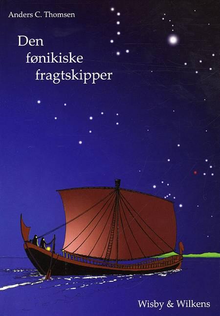 Den fønikiske fragtskipper af Anders C. Thomsen