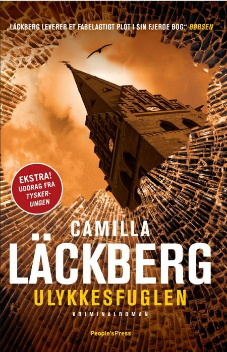 Ulykkesfuglen af Camilla Läckberg