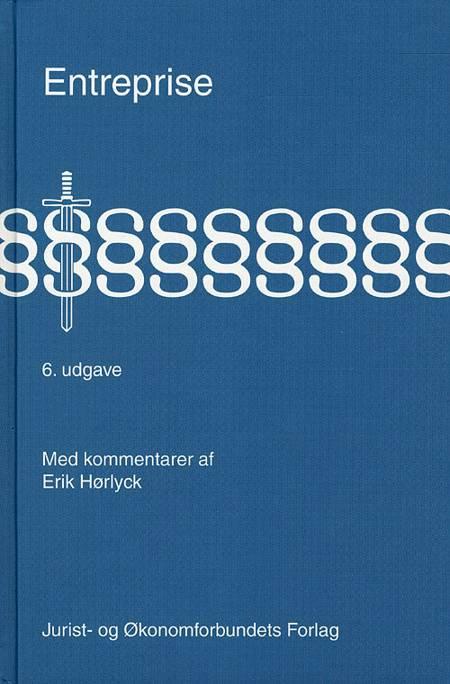 Entreprise af Erik Hørlyck