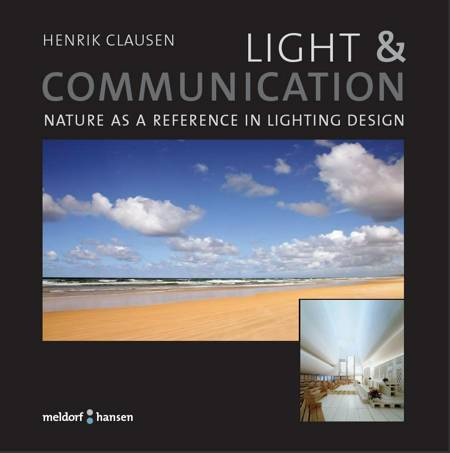 Light & communication af Henrik Clausen