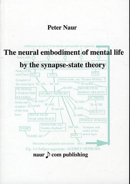 The neural embodiment of mental life by the synapse-state theory af Peter Naur
