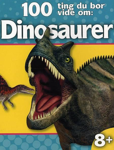 Dinosaurer af Steve Parker