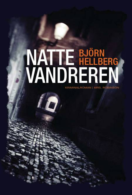 Nattevandreren af Björn Hellberg