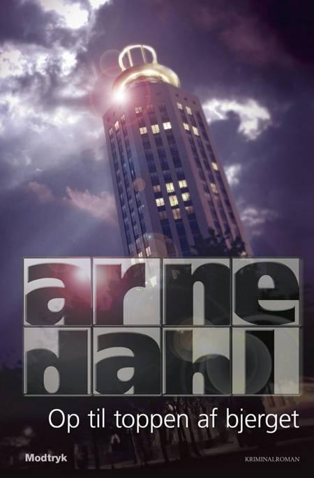 Op til toppen af bjerget af Arne Dahl