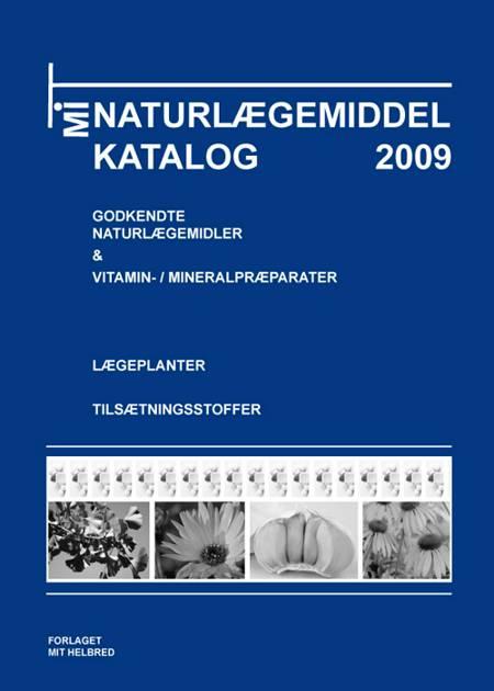 Mit naturlægemiddelkatalog af Ole Vestergaard