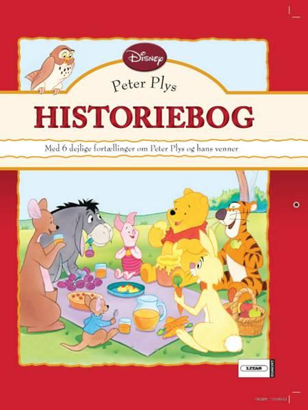 Peter Plys historiebog af A. A. Milne