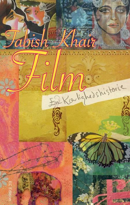 Film - en kærlighedshistorie af Tabish Khair