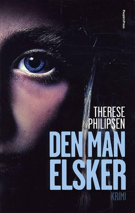 Den man elsker af Therese Philipsen