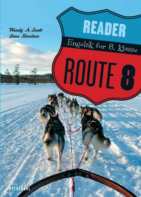 Route 8 af Lars Skovhus og Wendy A. Scott