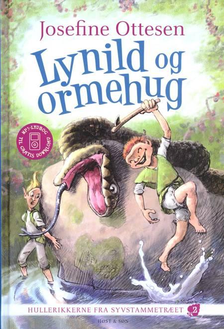 Lynild og ormehug af Josefine Ottesen