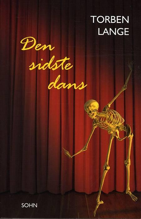 Den sidste dans af Torben Lange