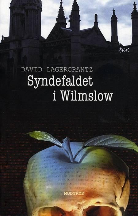 Syndefaldet i Wilmslow af David Lagercrantz
