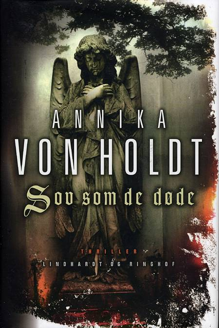Sov som de døde af Annika von Holdt