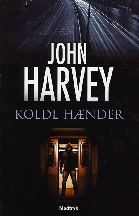 Kolde hænder af John Harvey
