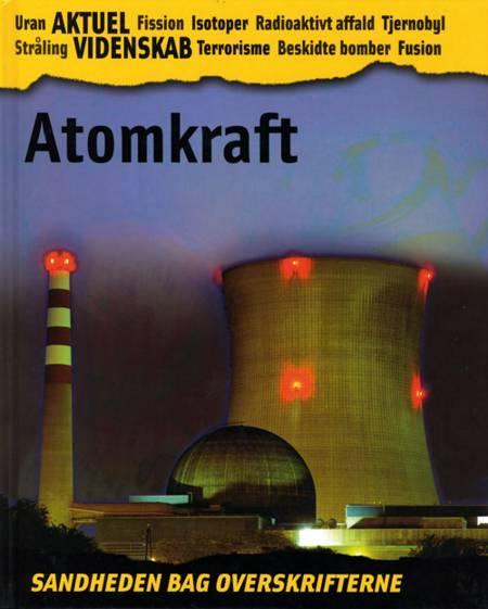 Atomkraft af Chris Oxlade