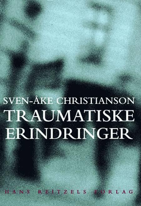 Traumatiske erindringer af Sven-Åke Christianson