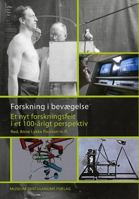 Forskning i bevægelse af Anne Lykke Poulsen