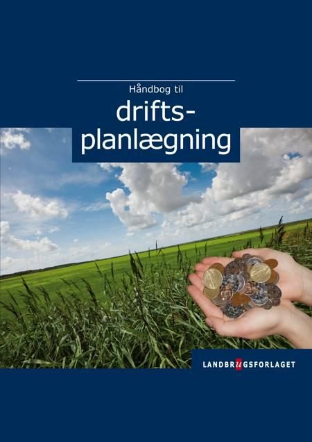 Håndbog for driftsplanlægning af Karen Jørgensen