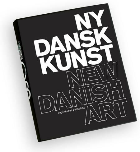Ny dansk kunst af Kopenhagen Art Institute og Kopenhagen.dk