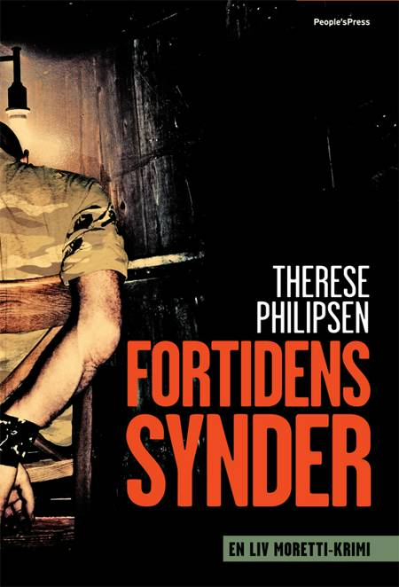 Fortidens synder af Therese Philipsen