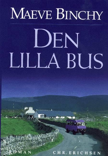 Den lilla bus af Maeve Binchy