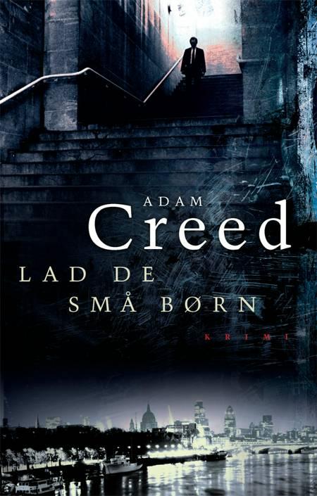 Lad de små børn af Adam Creed