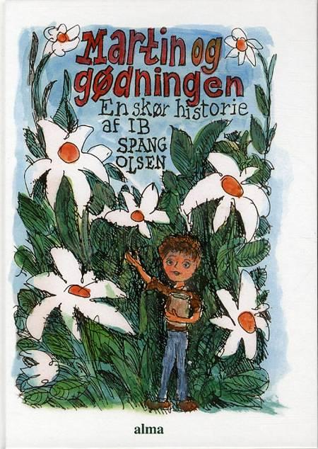 Martin og gødningen af Ib Spang Olsen
