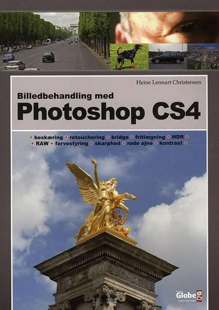 Billedbehandling med Photoshop CS4 af Heine Lennart Christensen