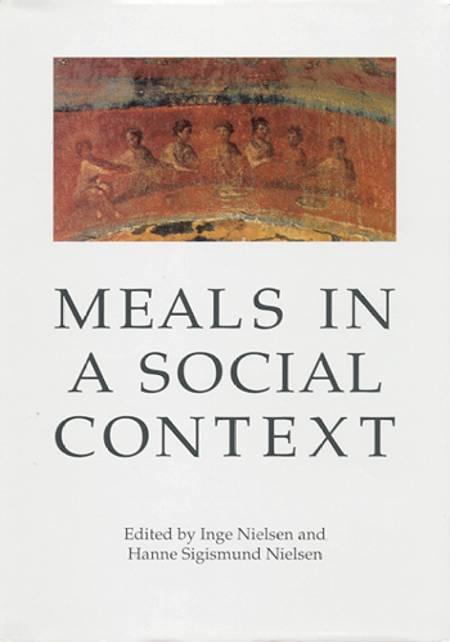 Meals in a Social Context