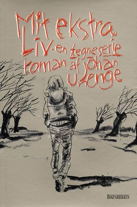 Mit ekstra liv af Johan Unenge