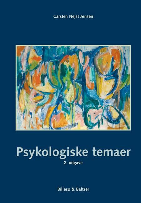 Psykologiske temaer af Carsten Nejst Jensen